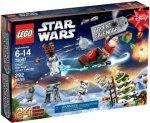 LEGO Star Wars  75097 adventskalender