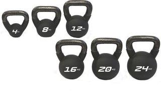 Master Fitness Neoprentrukket 8 kg