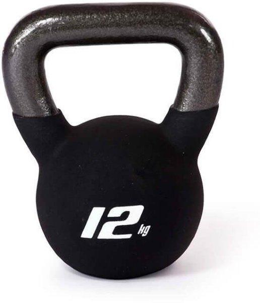 Master Fitness Neoprentrukket 12 kg