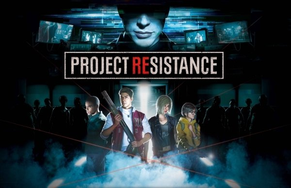 Project Resistance til Xbox One