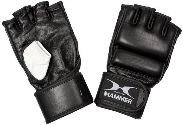 Hammer Boxing Gloves MMA Premium