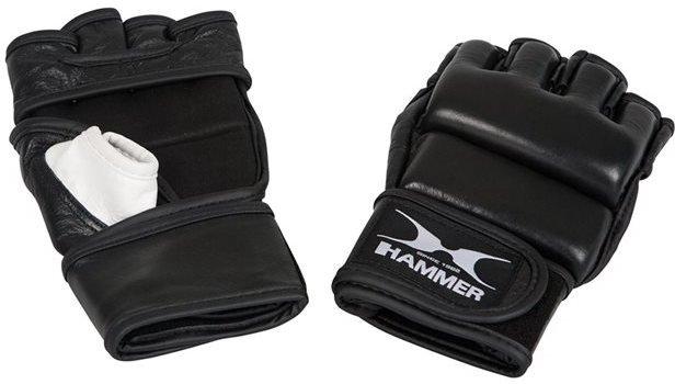 Hammer Boxing Gloves MMA Fight