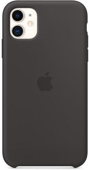 Apple iPhone 11 Silikondeksel