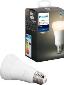 Philips Hue White E27 9W BT 806lm