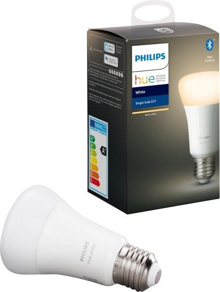 Philips Hue White E27 9W BT