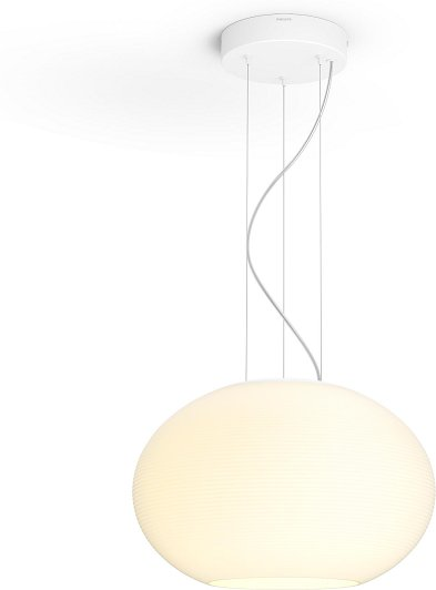 Philips Hue Flourish Pendant White and Color Ambiance Bluetooth