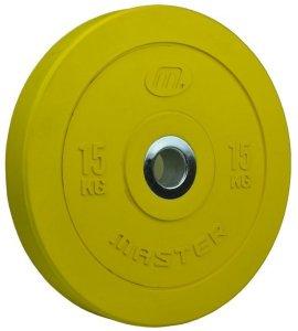Master Bumperplate 15 kg