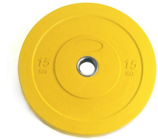 Abilica Bumper Plate 15 kg