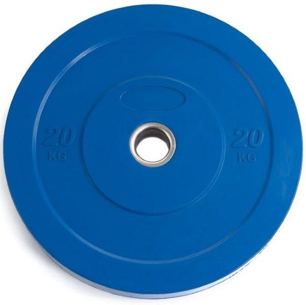 Abilica Bumper Plate 20 kg