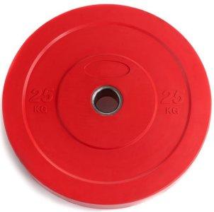 Abilica Bumper Plate 25 kg
