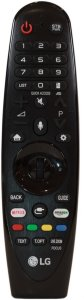 LG Magic Remote MR18BA