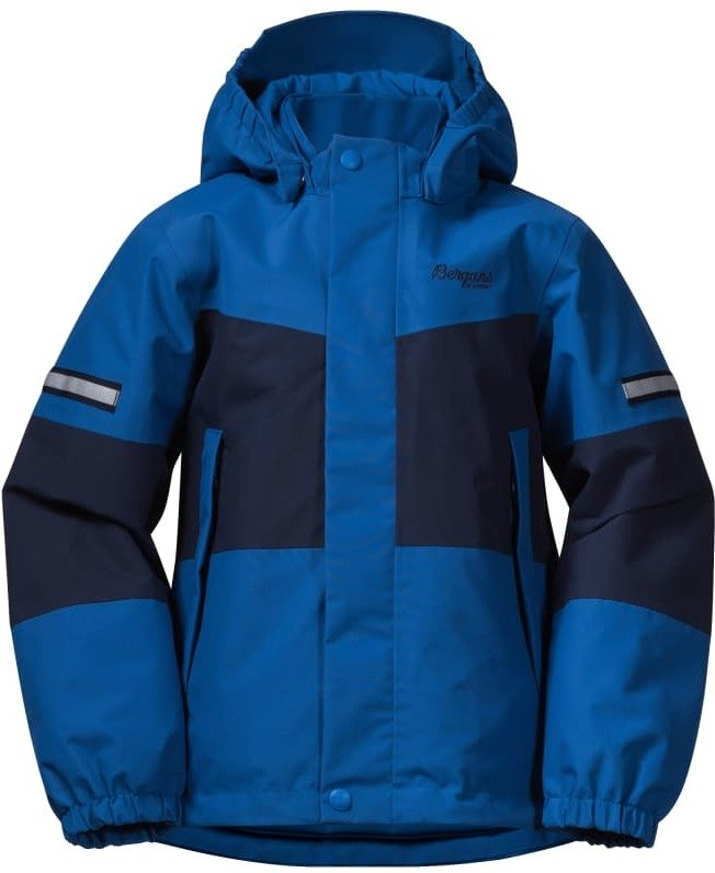 Reima Skaidi Reimatec Winter Jacket Gutter Navy   Gode