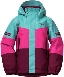 Bergans Lilletind Insulated Kids Jacket