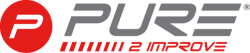 Pure2Improve logo