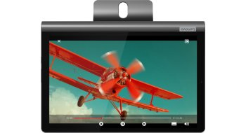 Test: Lenovo Yoga Smart Tab 4G 32GB