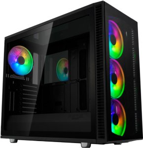 Fractal Design Vision S2 RGB