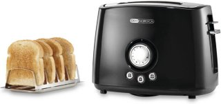 OBH Nordica Toaster Gravity