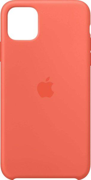 Apple iPhone 11 Pro Max Silikondeksel