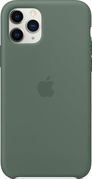 Apple iPhone 11 Pro Silikondeksel