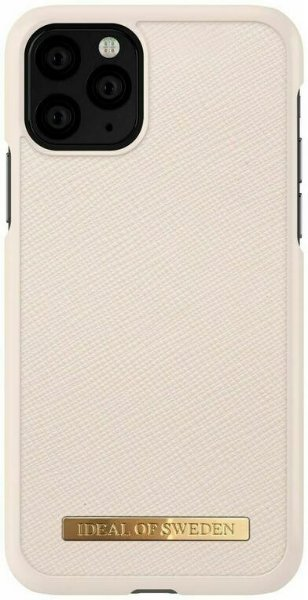 iDeal of Sweden Saffiano iPhone 11 Pro