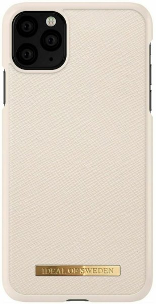 iDeal of Sweden Saffiano iPhone 11 Pro Max