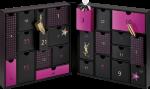 Yves Saint Laurent Calendar Giftbox