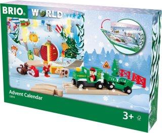 Brio World Advent Calendar 2019