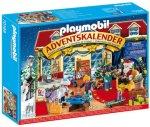 Playmobil Jul i lekebutikken adventskalender