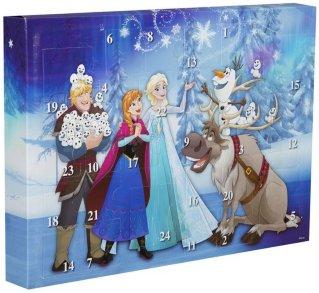 Disney Frozen adventskalender