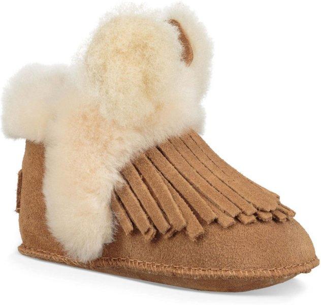 Ugg Australia Darlala Erin Baby Boots