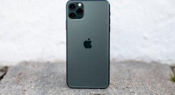 Test: Apple iPhone 11 Pro Max 256GB