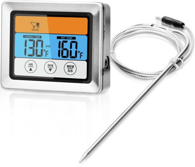 Modern House Basis steketermometer