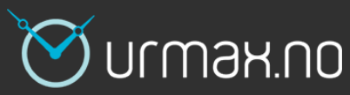 Urmax logo