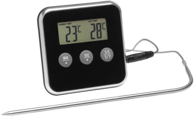 Menuett Steketermometer