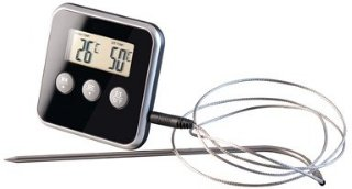 Dorre Digitalt steketermometer med ledning
