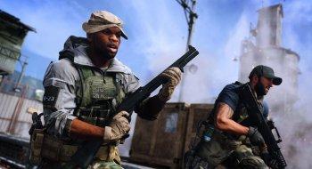 Slik blir spilling på tvers av plattformer i Call of Duty: Modern Warfare