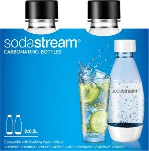 Sodastream Flaske 0,5L 2 stk