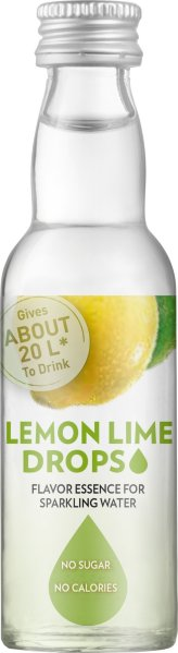 Sodastream Lemon Lime Drops