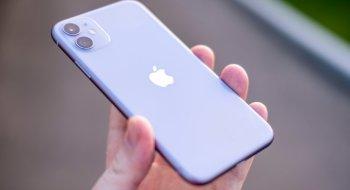 Test: Apple iPhone 11 128GB