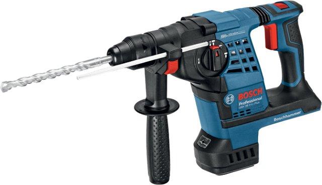 Bosch GBH 36 V-LI Plus (uten batteri)