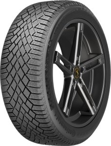 Continental Viking Contact 7 225/60 R17 99T