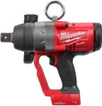 "Milwaukee M18 Fuel One-Key 1"" (uten batteri)"