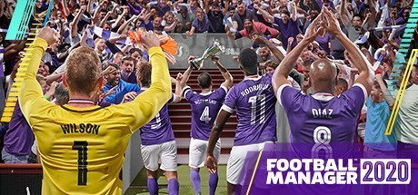 Sports Interactive Football Manager 2020