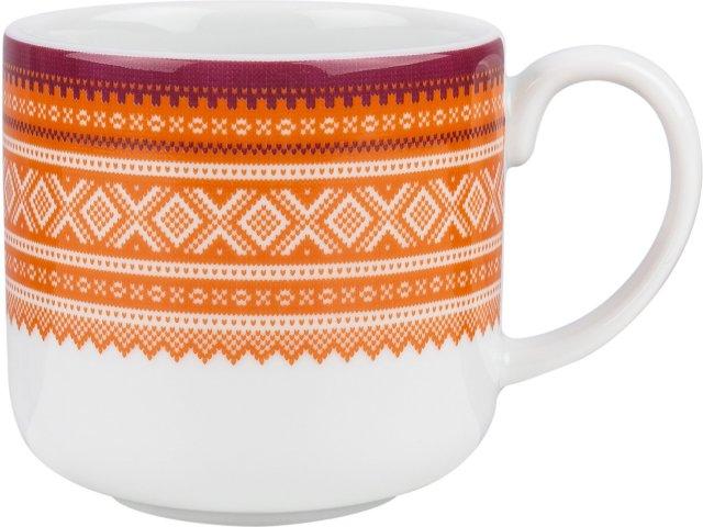 Porsgrunds Porselænsfabrik Marius Trend kopp