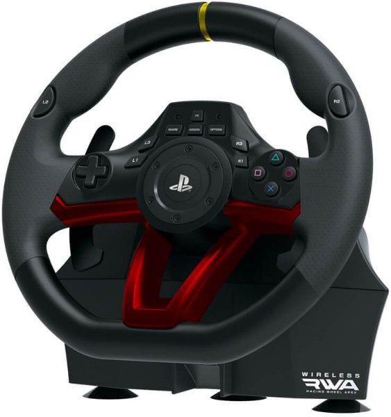 Hori Racing Wheel APEX Wireless