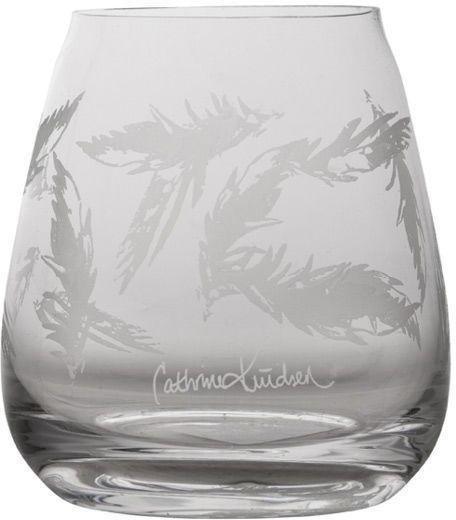 Hadeland Glassverk Vase 11cm