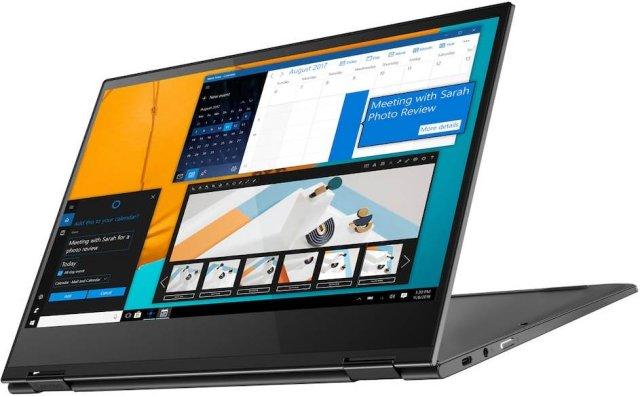 Lenovo Yoga C630 (81JL000HMX)
