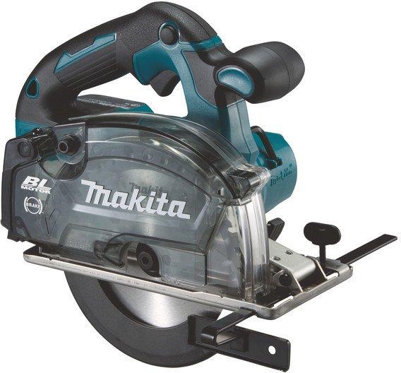 Makita DCS553RGJ (2x6,0Ah)