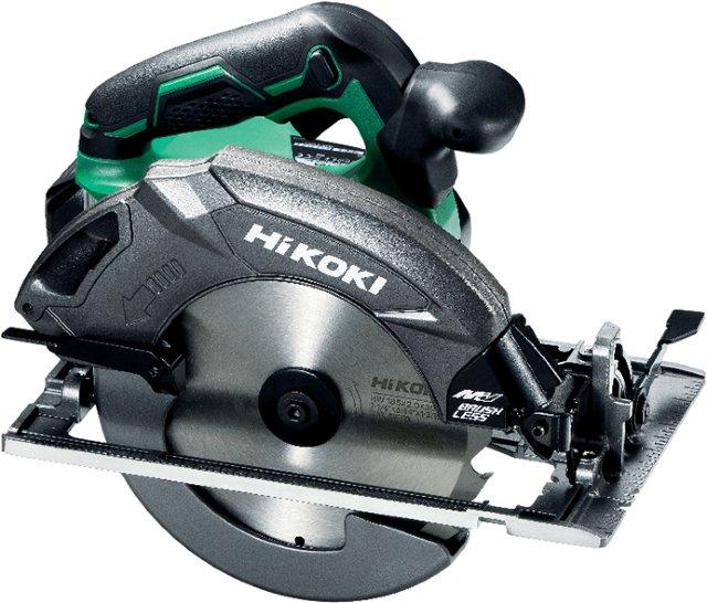 HiKOKI C3605DA (2x2,5Ah)