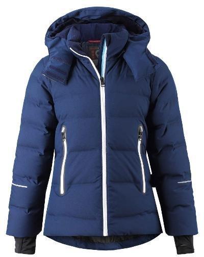 Bla vinterjakke gutt klær, sammenlign priser og kjøp på nett